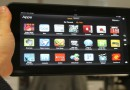 Amazon makes its revolution : Fire OS 4 , Kindle e-readers and tablets Fire HD / HDX