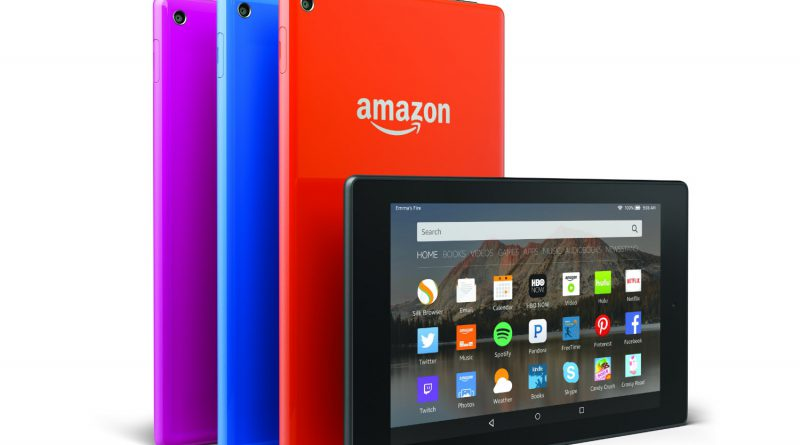 Kindle Fire Full Color 7″ Multi-touch Display, Wi-Fi Review