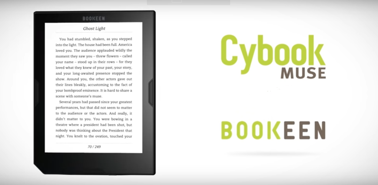 buy ebook reader