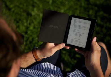 Kindle Oasis: 289.99 Pounds Starting 27 avril 2016