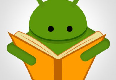 Aldiko Book Reader: Android Reading Apps