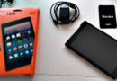 Testing The Kindle Fire HD 8 Tablet