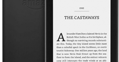 review kindle 2017