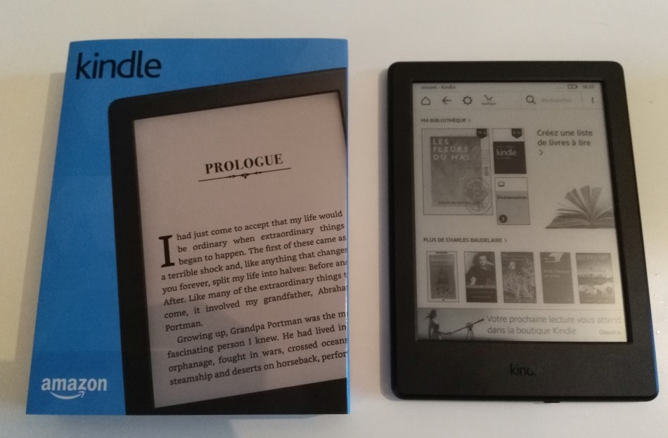 kindle review 2017
